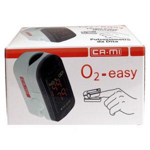 PULSIOXIMETRO O2-EASY CA-MI