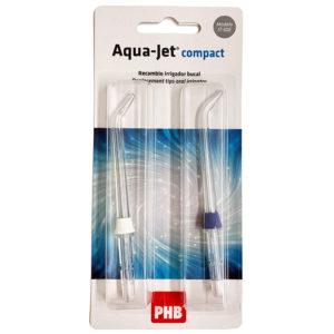 Boquillas de Recambio Irrigador Aqua-Jet PHBaptas para modelo IT-50E