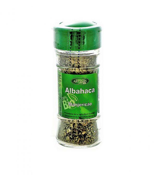 ALBAHACA BIO ARTEMIS 12G