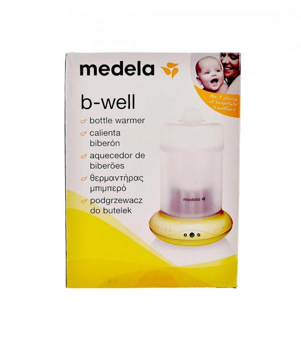 MEDELA B-WELL CALIENTA BIBERONES