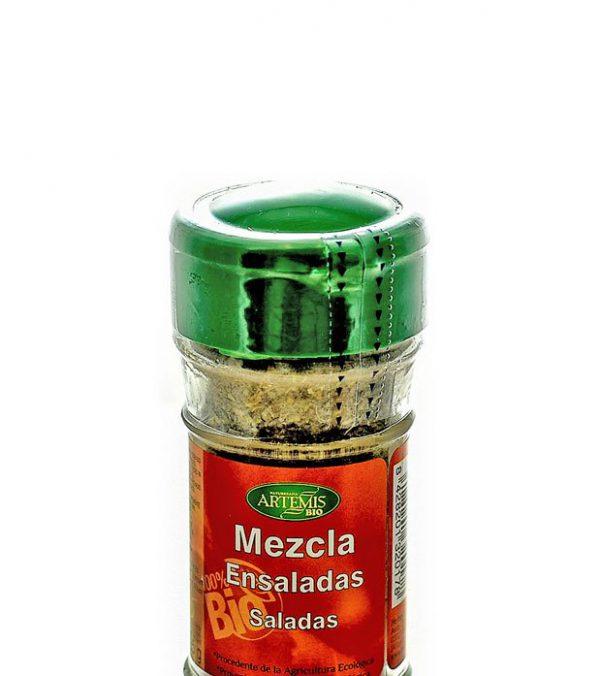 MEZCLA PESCADOS BIO ARTEMIS 25G