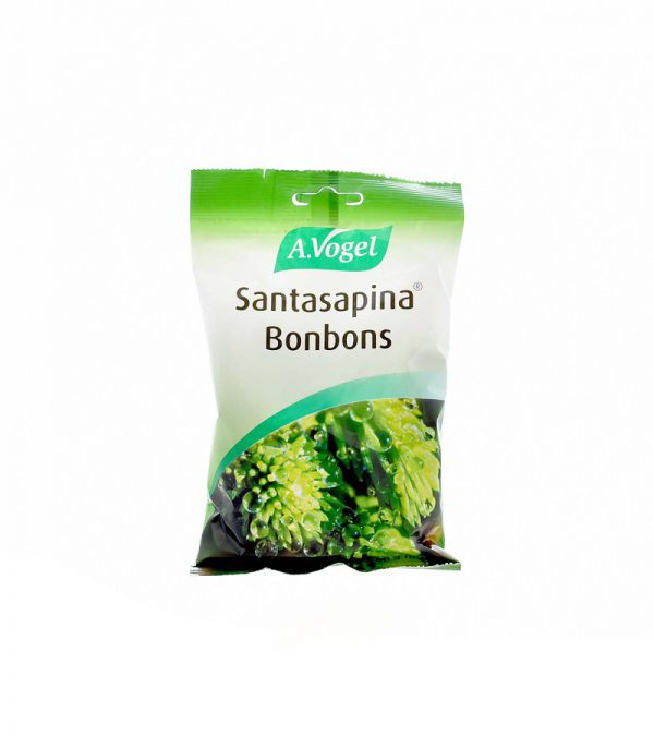 SANTASAPINA A. VOGEL BOMBONS 100G