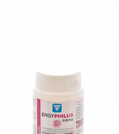 ERGYPHILUS PLUS NUTERGIA 60 CÁPSULAS