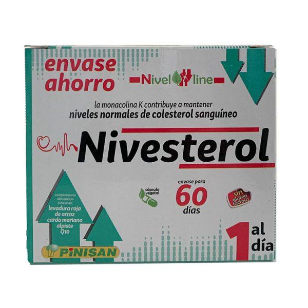 NIVESTEROL 60 DÍAS PINISAN