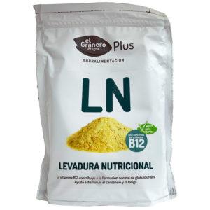 LEVADURA NUTRICIONAL BIO EL GRANERO INTEGRAL 150G