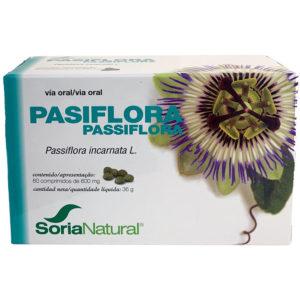 PASSIFLORA SORIA NATURAL 60 COMPRIMIDOS