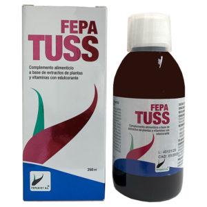 FEPA TUSS FEPADIET 250ML