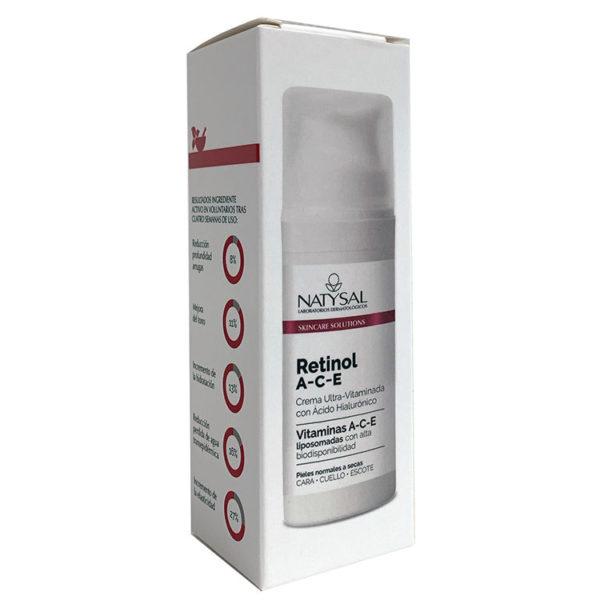 antiedad y antiarrugas para pieles normales a secas de alta eficacia con tan sólo 15 días de aplicación.