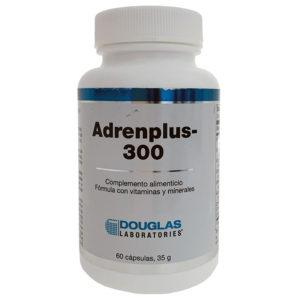 ADRENPLUS 300 DOUGLAS 60 CÁPSULAS