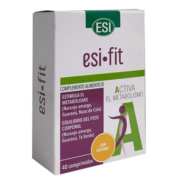ESIFIT ACTIVA METABOLISMO 40 COMPRIMIDOS ESI