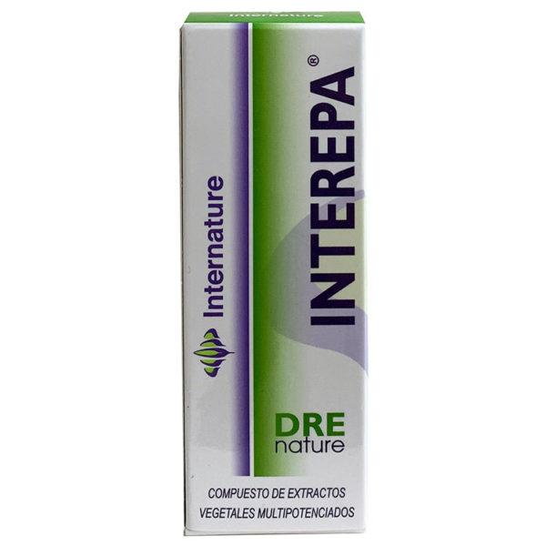 DRENATURE INTEREPA INTERNATURE 30ML